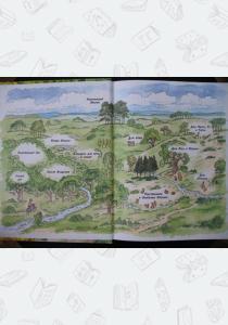Дэвид Бенедиктус Новые истории про Винни-Пуха. Возвращение в Зачарованный Лес