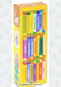 Янушко Книжный шкаф (комплект из 21 книжки)
