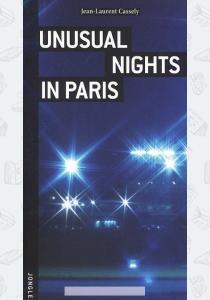 Необыкновенные ночи в Париже (на английском языке)