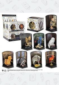 Таинственный куб Гарри Поттер Волшебные существа