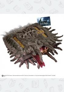 Мягкая игрушка Гарри Поттер Чудовищная книга о чудовищах