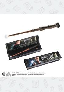 Волшебная палочка - фонарик Гарри Поттер