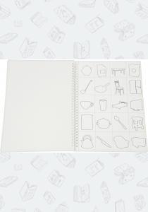 Развитие мыслительной деятельности дошкольников в работе с систематическими таблицами. Выпуск 46. Ча
